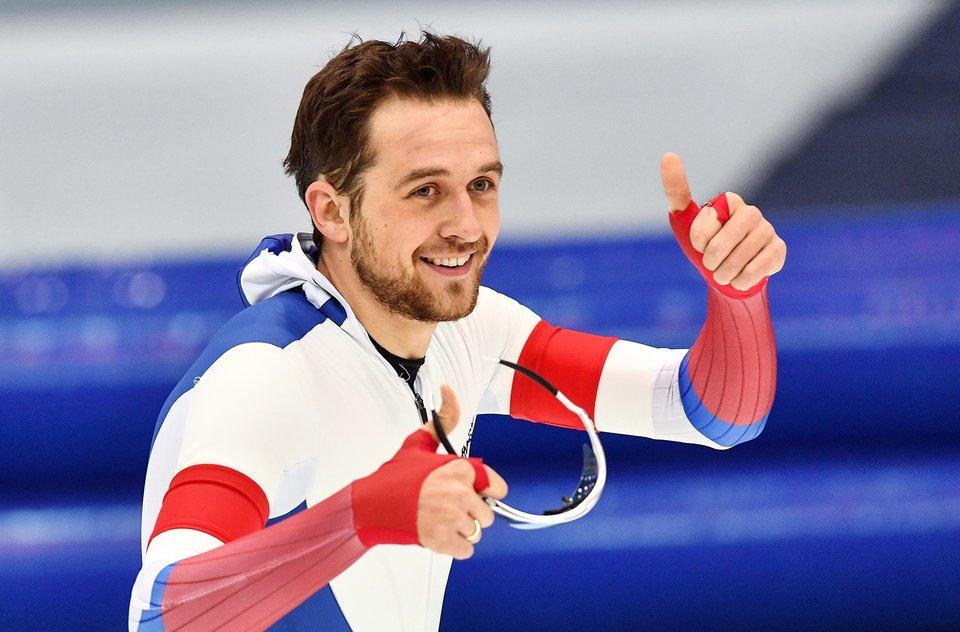 Денис Юсков: «Минусы есть, но в целом удовлетворительно. Более чем»
