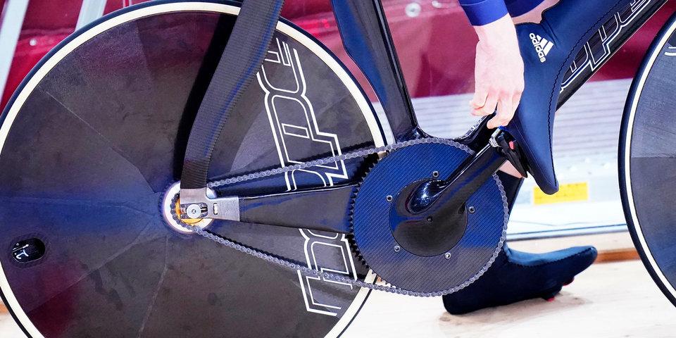 Немки установили новый мировой рекорд в командной гонке преследования на велотреке