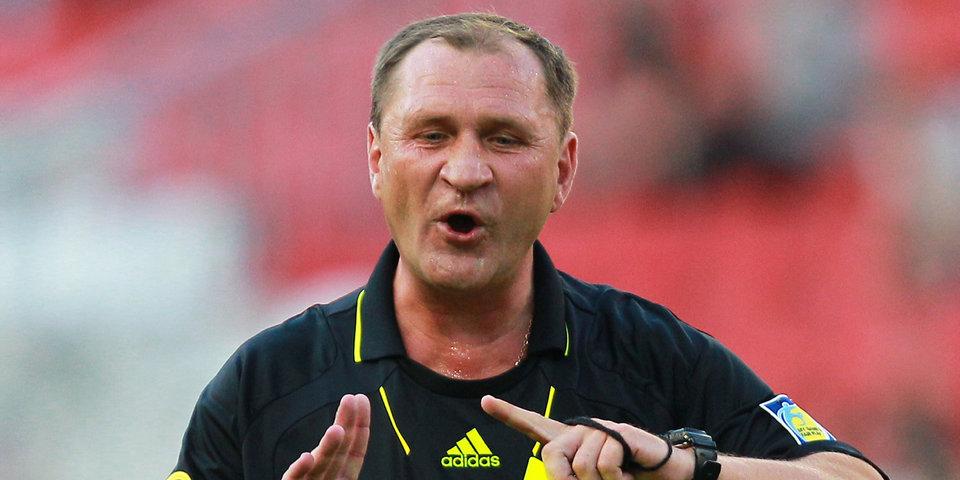 Игорь Захаров: «...А следом бежит Титов и говорит: «После игры поедешь за 101-й километр»