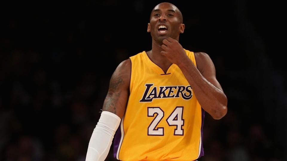 Коби Брайант: «Я никогда не вернусь в баскетбол. Никогда»