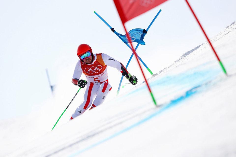 Соревнования на этапе КМ в Австрии отменены из-за снегопада