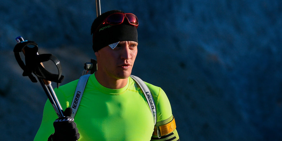 Белозеров рассказал, почему Сучилов пропустит спринтерскую гонку на летнем ЧР
