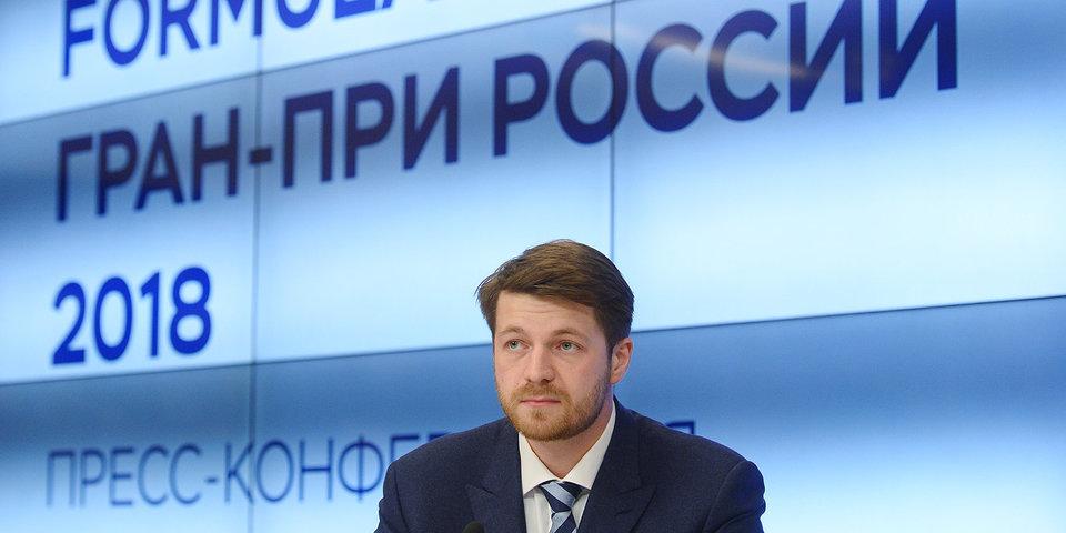 Алексей Титов: «Гран-при России в темное время суток? Не хочется прятать сочинскую красоту под покров ночи»