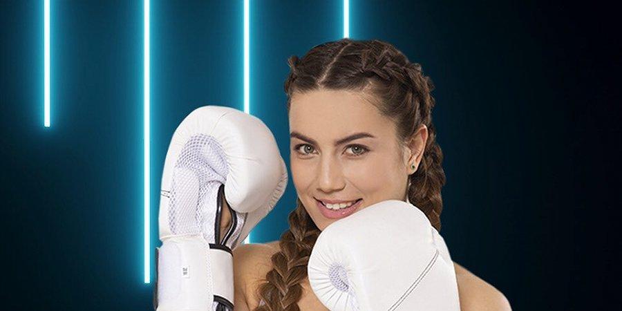 Шарипова и Очигава раскритиковали мнение Усика о том, что девушки не должны заниматься боксом