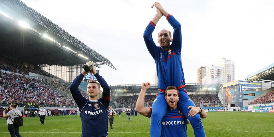 «Не знаю, как ЦСКА с этим справится». Рахимич – о состоявшихся и грядущих потерях армейцев