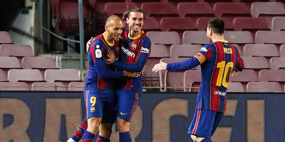 «Барселона» обошла «Реал» и возглавила список самых дорогих клубов мира, «МЮ» выбыл из топ-3