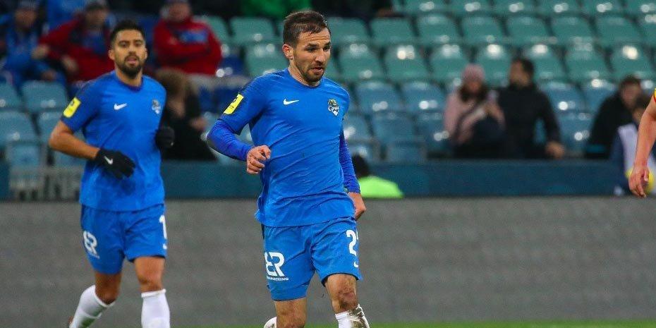 Гендиректор «Сочи» — о судействе в матче с «Локомотивом»: «Немного предвзятое отношение было»