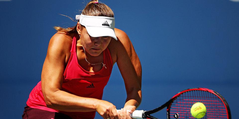 Парментье разгромила Родину в первом круге турнира в Стамбуле