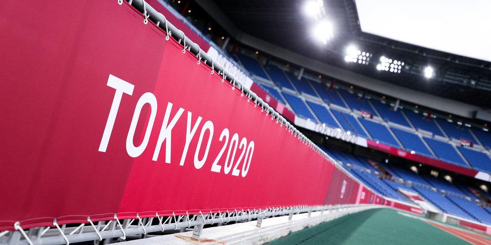 Журналистка рассказала о сексуальных домогательствах со стороны спортсменов на Играх в Токио