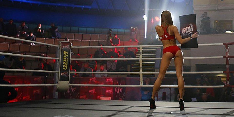 «Никогда не боксировал так плохо». Что произошло в первых поединках «Боя в большом городе»