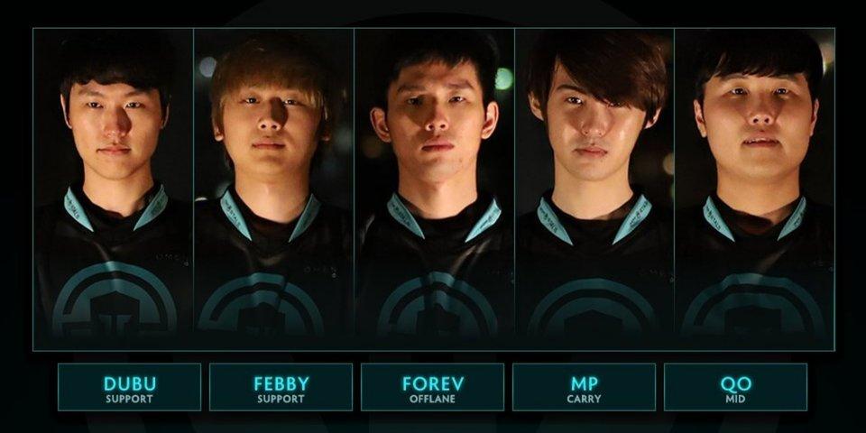DOTA 2: Immortals подписывают Team Phoenix