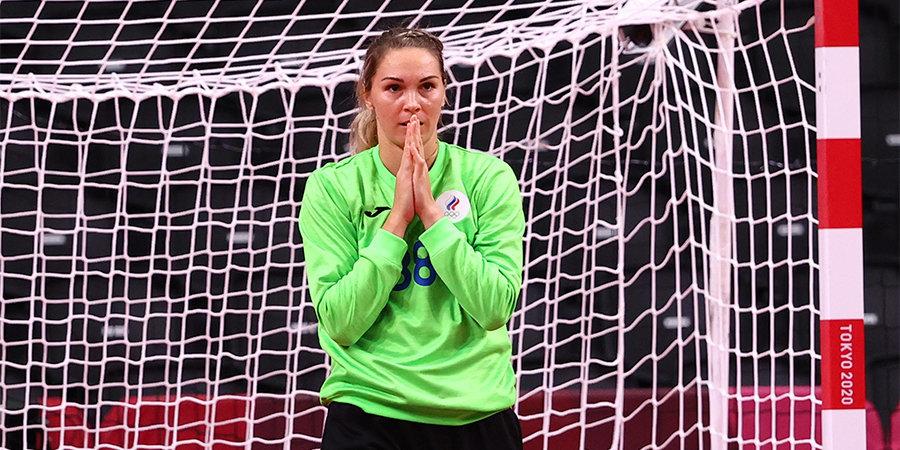 Виктория Калинина — о голе в ворота Испании через всю площадку: «Могла еще пару раз забить»