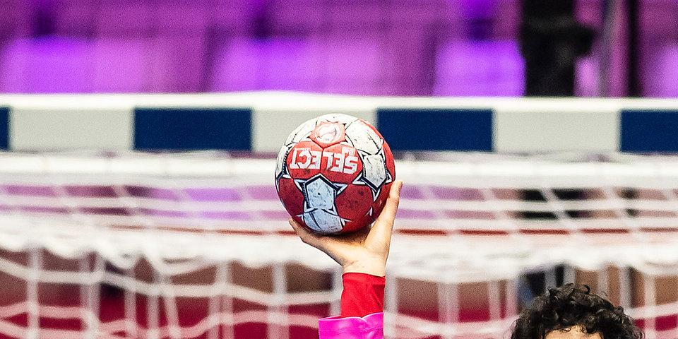Россия подала заявку на проведение ЧЕ-2026 по гандболу