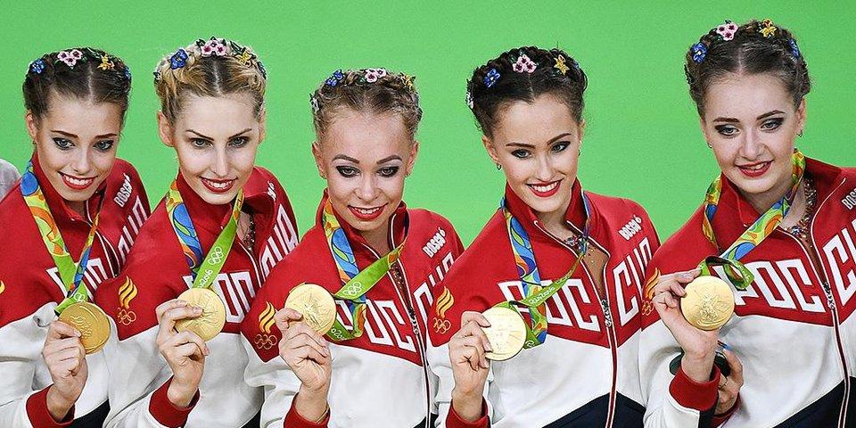 «Мы, как солдаты, были готовы ко всему». Российские гимнастки снова лучшие
