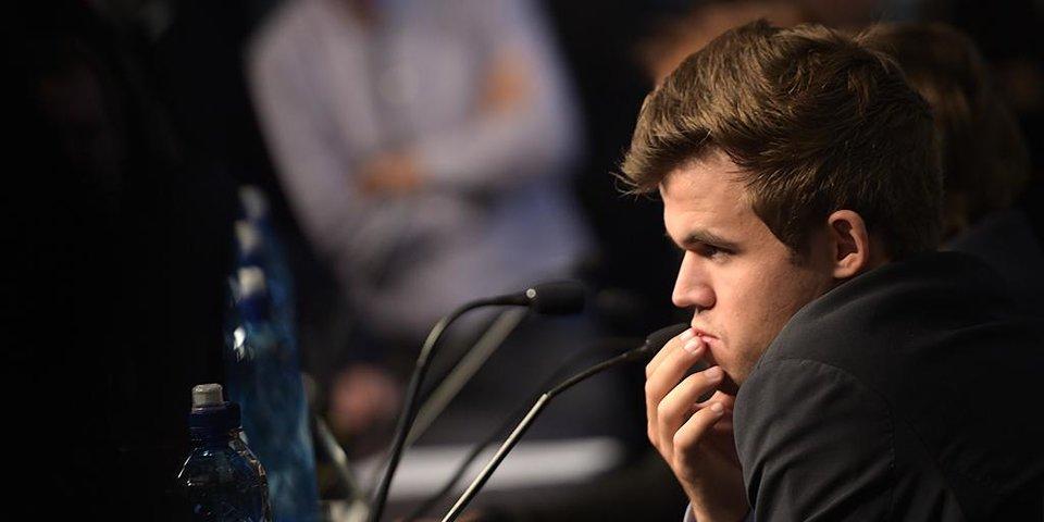 За что Карлсену пришлось извиняться перед болельщиками? Разбор двенадцатой партии чемпионского матча