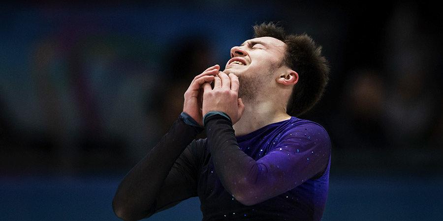 Наталья Бестемьянова: «Никогда в жизни не видела, чтобы Алиев катался так здорово, как на чемпионате Европы»