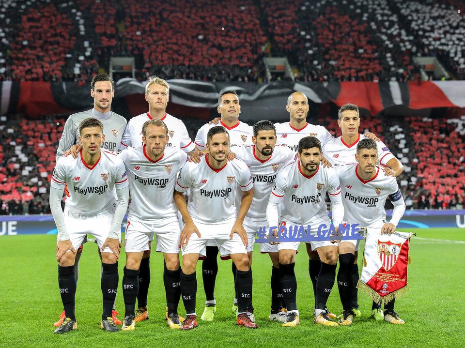 «Севилья» наказала 17 перекупщиков, пытавшихся продать билеты болельщикам «Спартака»