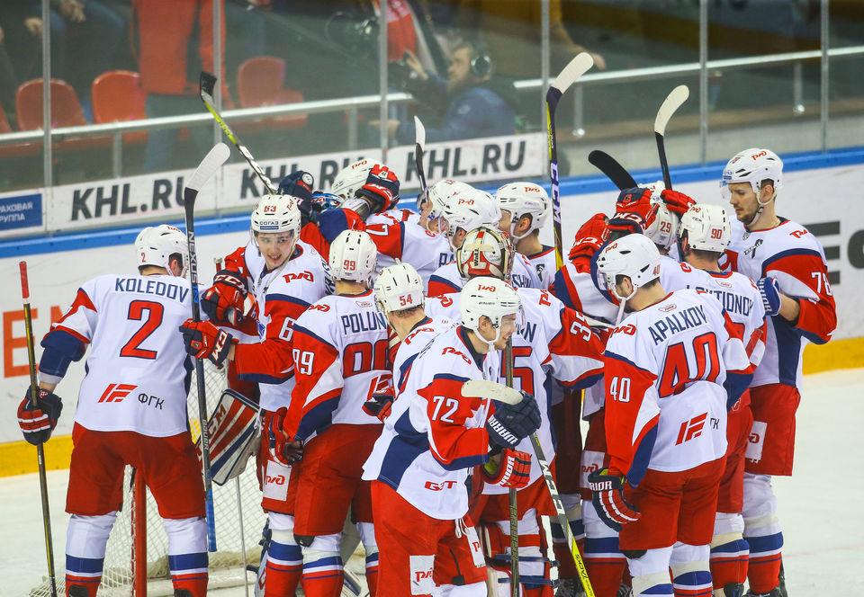 «Локомотив» продлил контракты с 5 игроками