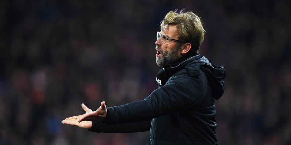 «Ливерпуль» не сумел забить 19-й команде АПЛ