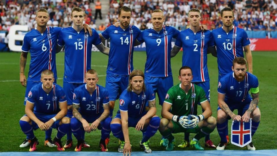 Хеймир Хадльгримссон: «Выход Исландии на чемпионат мира – это не чудо!»