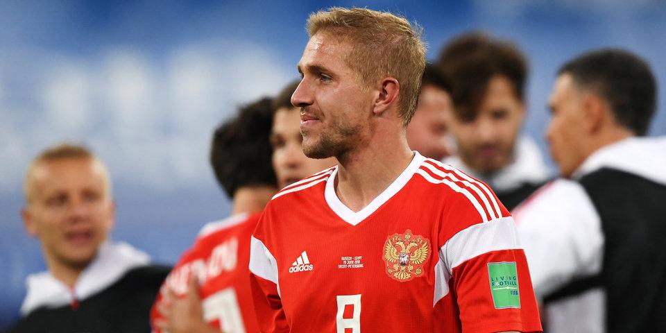 Юрий Газинский: «У сборной России было больше моментов, чем у шведов»