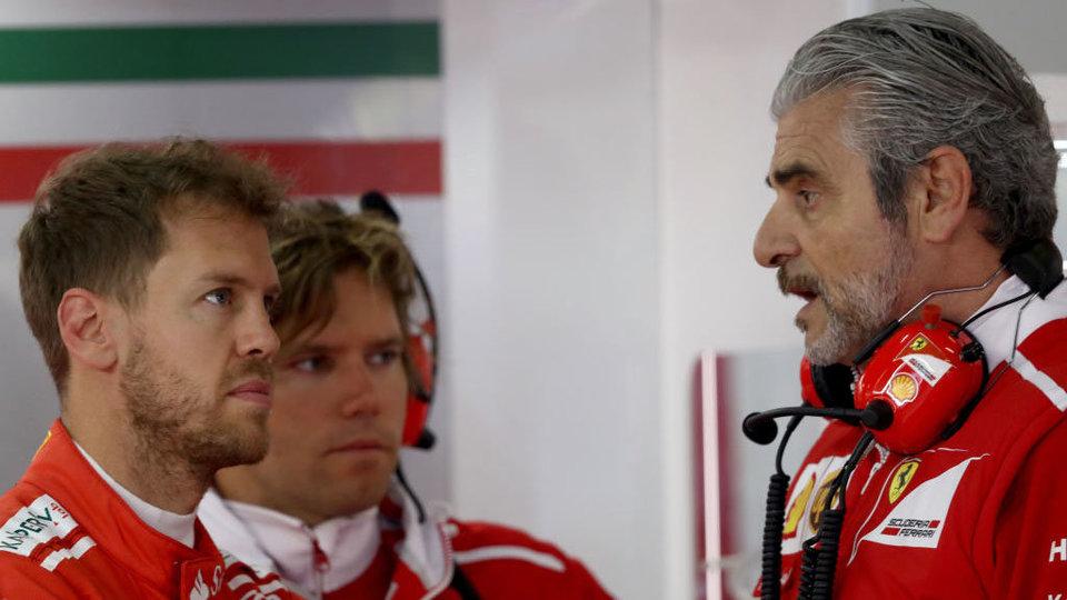 Берни Экклстоун: «Феррари» действительно может покинуть «Формулу-1»