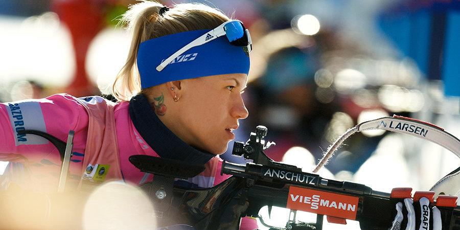 Кристина Резцова: «На первом этапе я почувствовала, что нет легкости»