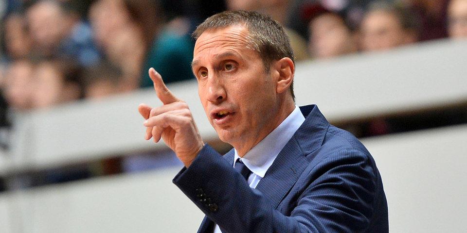 Дэвид Блатт: «А вы знали, что мой сын играл за ЦСКА?»