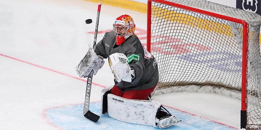 Сборная Россия сыграет на Евротуре экспериментальным составом. Чего ждать от наших на Шведских играх?