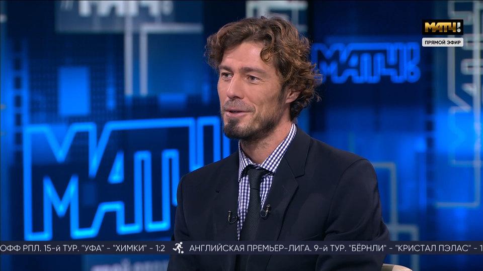 «Раньше я плакал, когда «Спартак» проигрывал, а сейчас убить их хочется». Сафин в эфире «Матч ТВ» — о Медведеве, Рублеве и футболе
