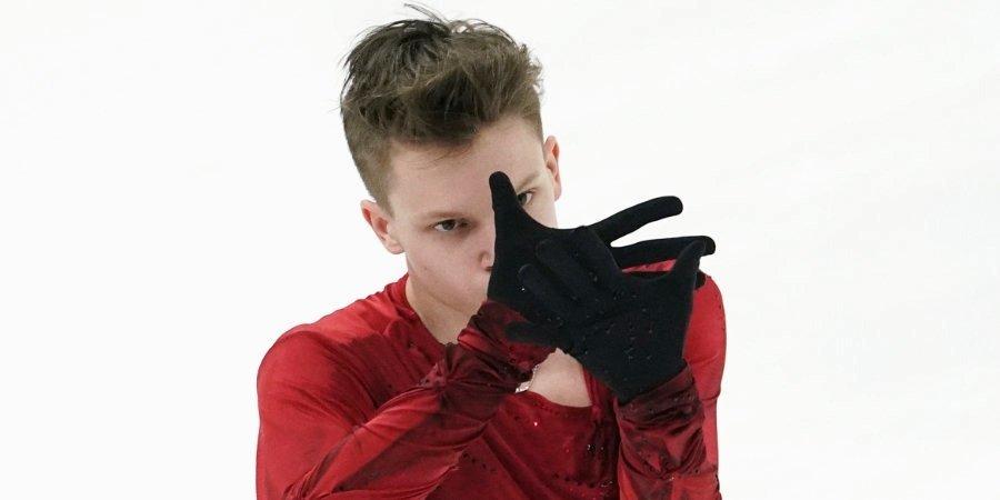 Евгений Семененко — о Коляде: «Я тянусь к нему, у него мировой уровень катания. Стараюсь брать от него только лучшее»