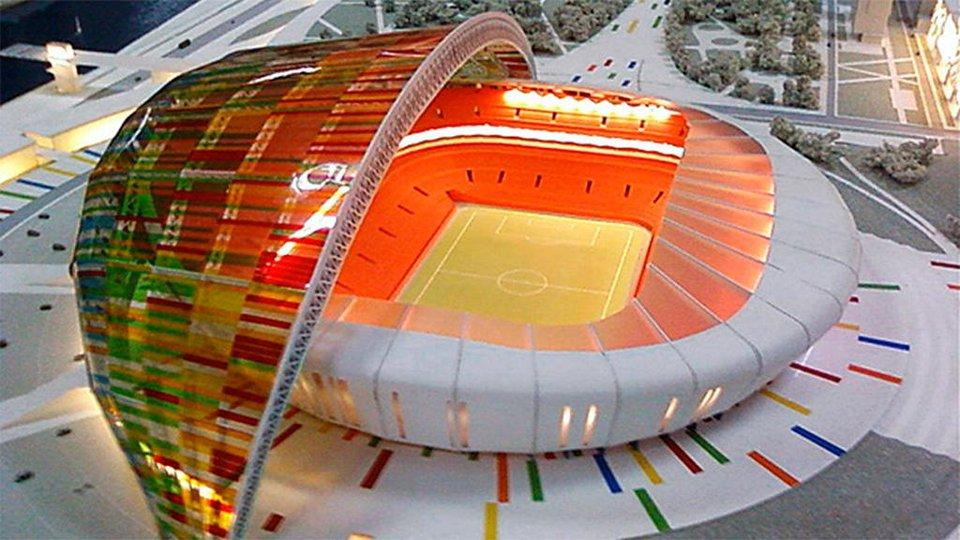 Алексей Сорокин: «Думаю, новым российским стадионам удастся найти себе коммерческих партнеров»