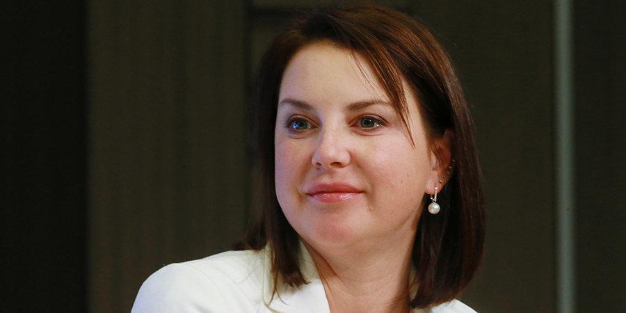 Ирина Слуцкая: «Весь интернет пестрит тем, что я, похоже, «склею ласты»
