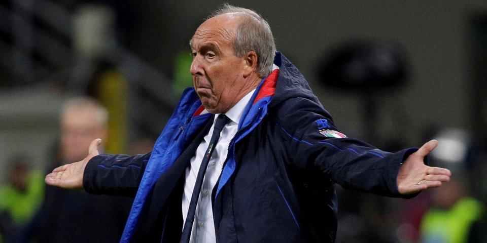 Вентура может занять пост технического директора «Торино»