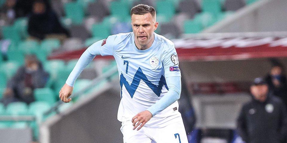 Четыре сильных навыка Иличича, который тащит Словению. Перед игрой сборной России изучаем лидера нашего соперника