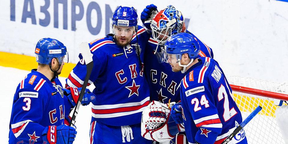 Михаил Мальцев: «Перед овертаймом тренеры сказали, что нужен герой»