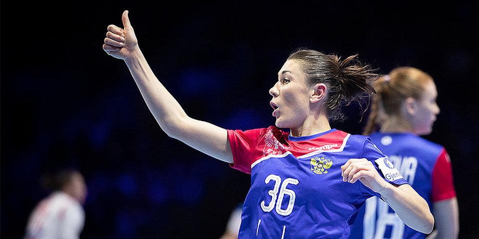 За золотом Европы. Сборная России – в полуфинале ЧЕ-2018. Как это было