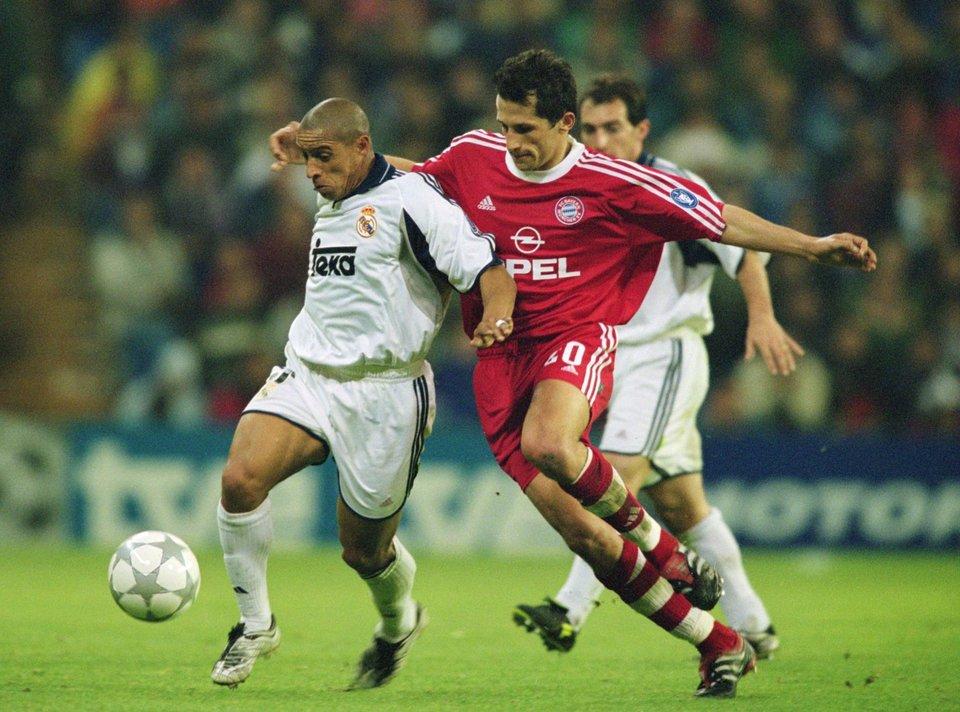 Хасан Салихмиджич: «Бавария» знает, какая атмосфера ожидает ее в Англии»