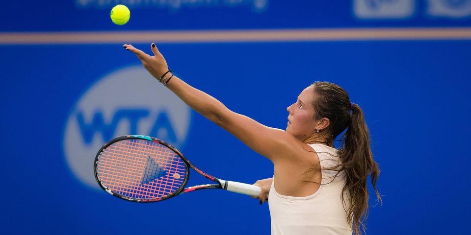 WTA опубликовала календарь турниров на 2019 год