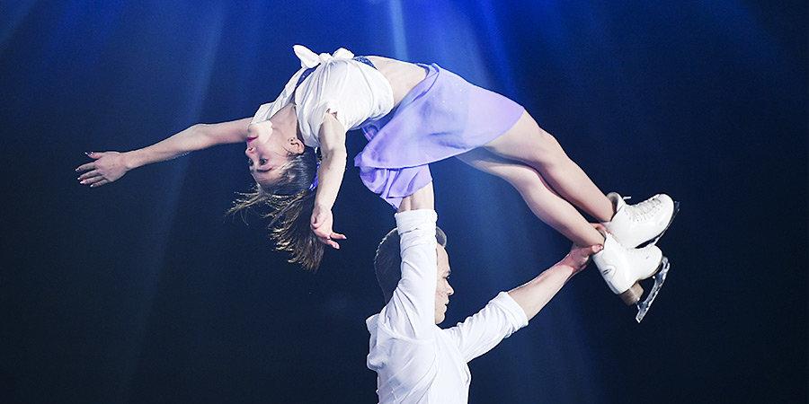 Отношения в паре, прыжки и Нейтан Чен как пример для подражания. Большое интервью Аполлинарии Панфиловой — Дмитрия Рылова