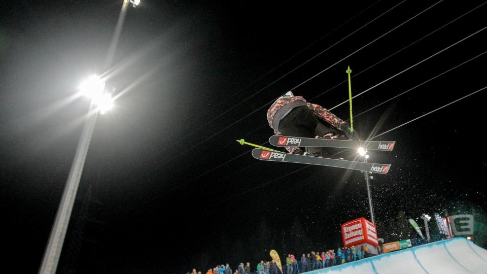 Буров-старший вслед за Кротовым квалифицировался в финал Игр-2018