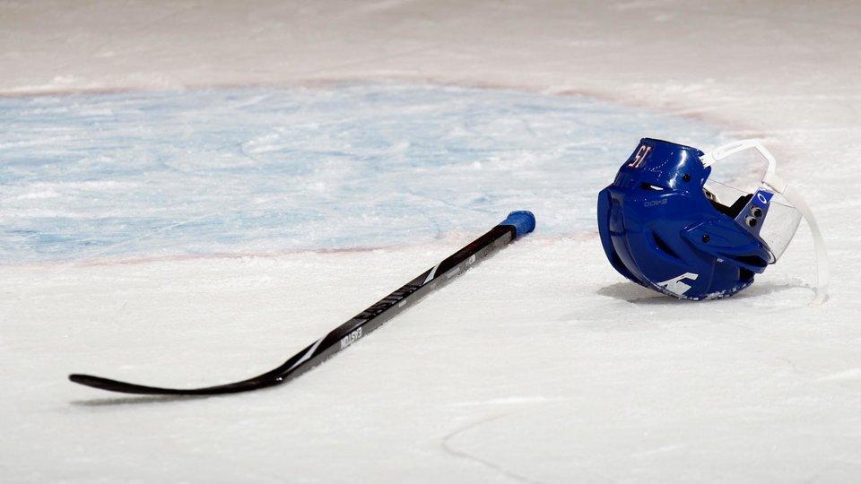 Хоккеистки сборной Российской Федерации обыграли шведок начемпионате мира побенди