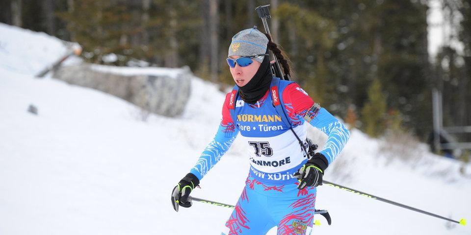 Россиянки узнали стартовые номера на спринтерскую гонку в Холменколлене