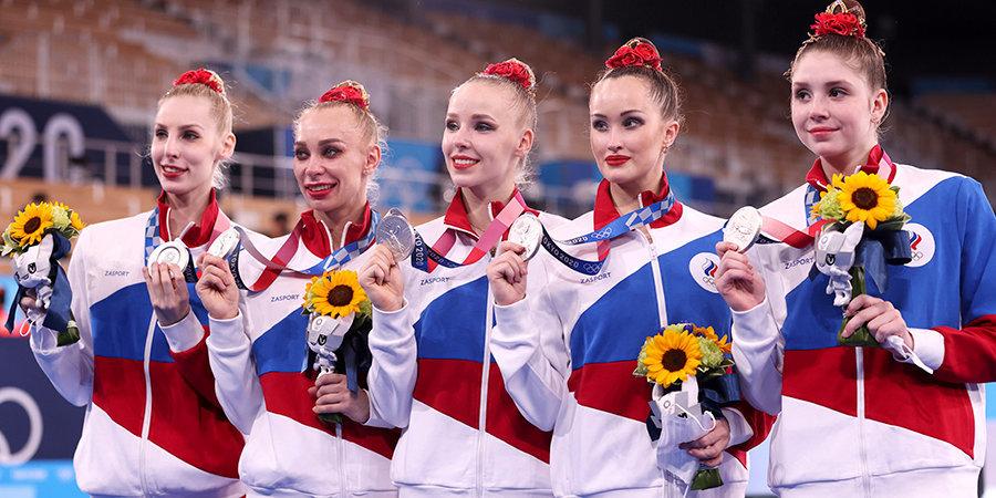 Светлана Журова — о пятом месте России в зачете ОИ: «Хороший результат, но на Западе будут говорить о провале»