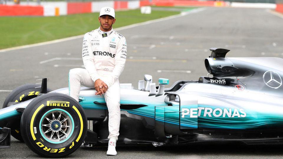 Хэмилтон потеряет 5 позиций на старте гонки Гран-при Австрии