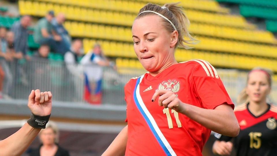 «Матч ТВ» покажет чемпионат Европы-2017 по футболу среди женщин
