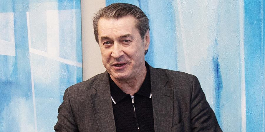 Анатолий Давыдов: «В матче с Финляндией мы должны играть первым номером — бояться нечего»