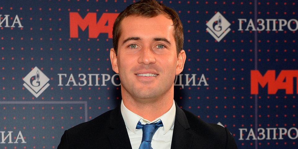 Александр Кержаков приступает к работе на «Матч ТВ»