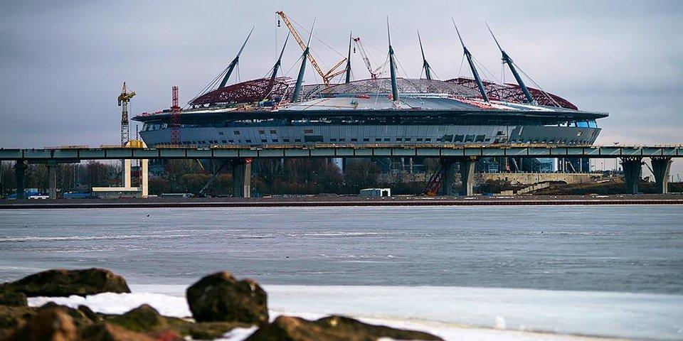 Что происходит с «Крестовским», «Фиштом» и другими стадионами ЧМ-2018