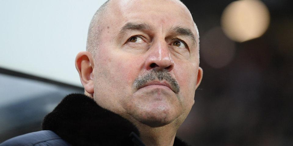 Станислав Черчесов: «Мне никогда не снился футбол, даже после чемпионата мира»